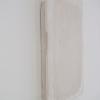 ABC Raum, 40x30x4,5cm, plaster